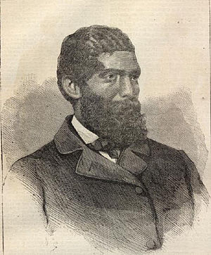 John Rock (abolitionist)