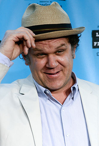 John C. Reilly - Reilly at the 2009 Los Angeles Film Festival premiere of Ponyo