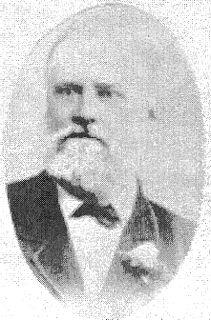 John Monger politician