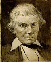 John White Alexander's portrait of Alexander Stephens