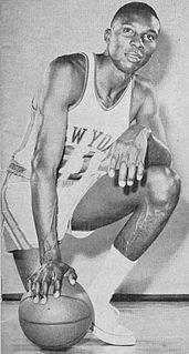 Johnny Green (basketball) American basketball player