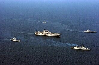 Foal Eagle - Joint US-RoK amphibious force