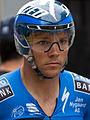 Jonathan Cantwell - Critérium du Dauphiné 2012 - Prologue (cropped).jpg