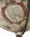 Jordglob, 1602 - Skoklosters slott - 102424.tif