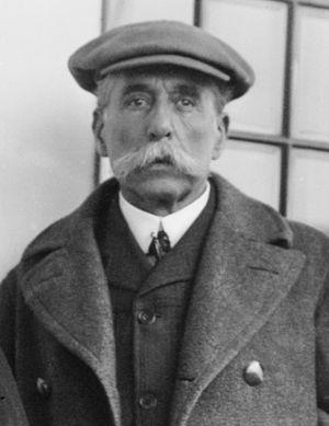José Carlos de Carvalho
