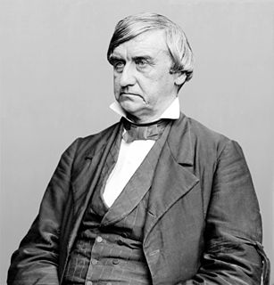 Joseph Holt Union Army general