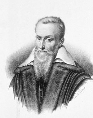 Joseph Justus Scaliger - Joseph Justus Scaliger