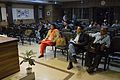Journalists - Press Conference - Bengali Wikipedia 10th Anniversary Celebration - Kolkata 2015-01-02 2254.JPG