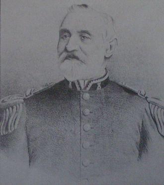 János Czetz - Image: Juan F Czetz