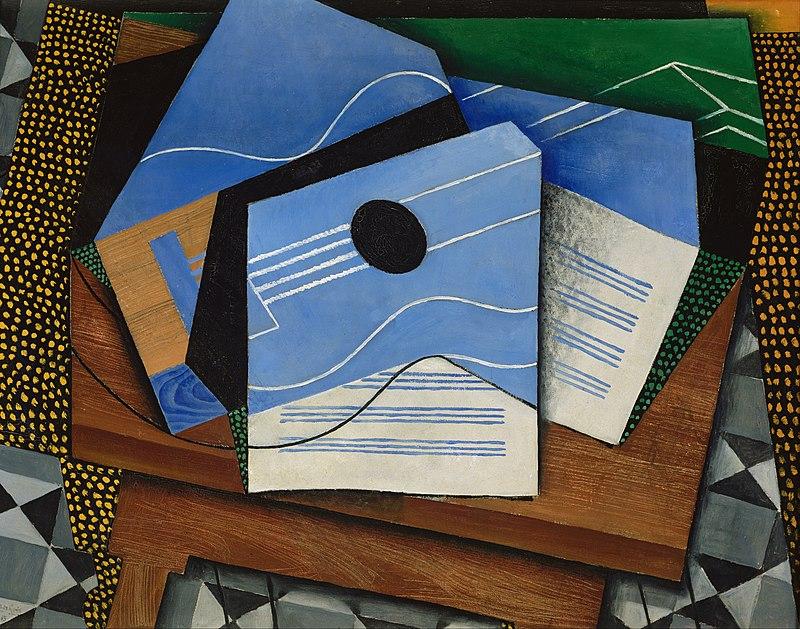 https://upload.wikimedia.org/wikipedia/commons/thumb/c/ce/Juan_Gris_-_Guitar_on_a_table_-_Google_Art_Project.jpg/800px-Juan_Gris_-_Guitar_on_a_table_-_Google_Art_Project.jpg
