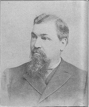 Wilmot Brookings