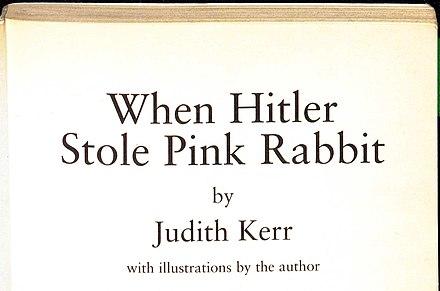 als hitler das rosa kaninchen stahl hörbuch