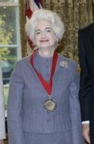 Judith Martin - Judith Martin in 2005