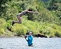 Jumping into Lake Motosu - 2018 (43570198865).jpg