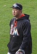 Junichi Tazawa on April 9, 2017 (cropped)