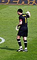 Juventus v Chievo, 5 April 2009 - Gianluigi Buffon.jpg
