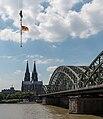 Köln, Hohenzollernbrücke und Dom -- 2014 -- 1866.jpg