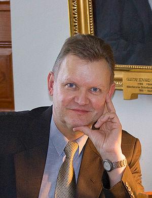 Kai Ekholm cover