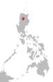 Kalinga dialect continuum map.png