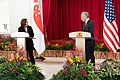 Kamala Harris and Lee Hsien Loong at a press conference in Istana.jpg