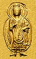 Kanishka Buddha detail.jpg