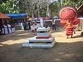 Kannur Narikode, Theyyam 2012 DSCN2642.JPG