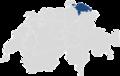 Kanton Thurgau auf der Schweizer Karte.png