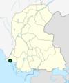 Karachi in Pakistan.png