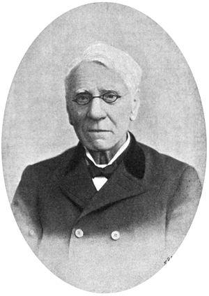 Karl Ewald Hasse - Karl Ewald Hasse