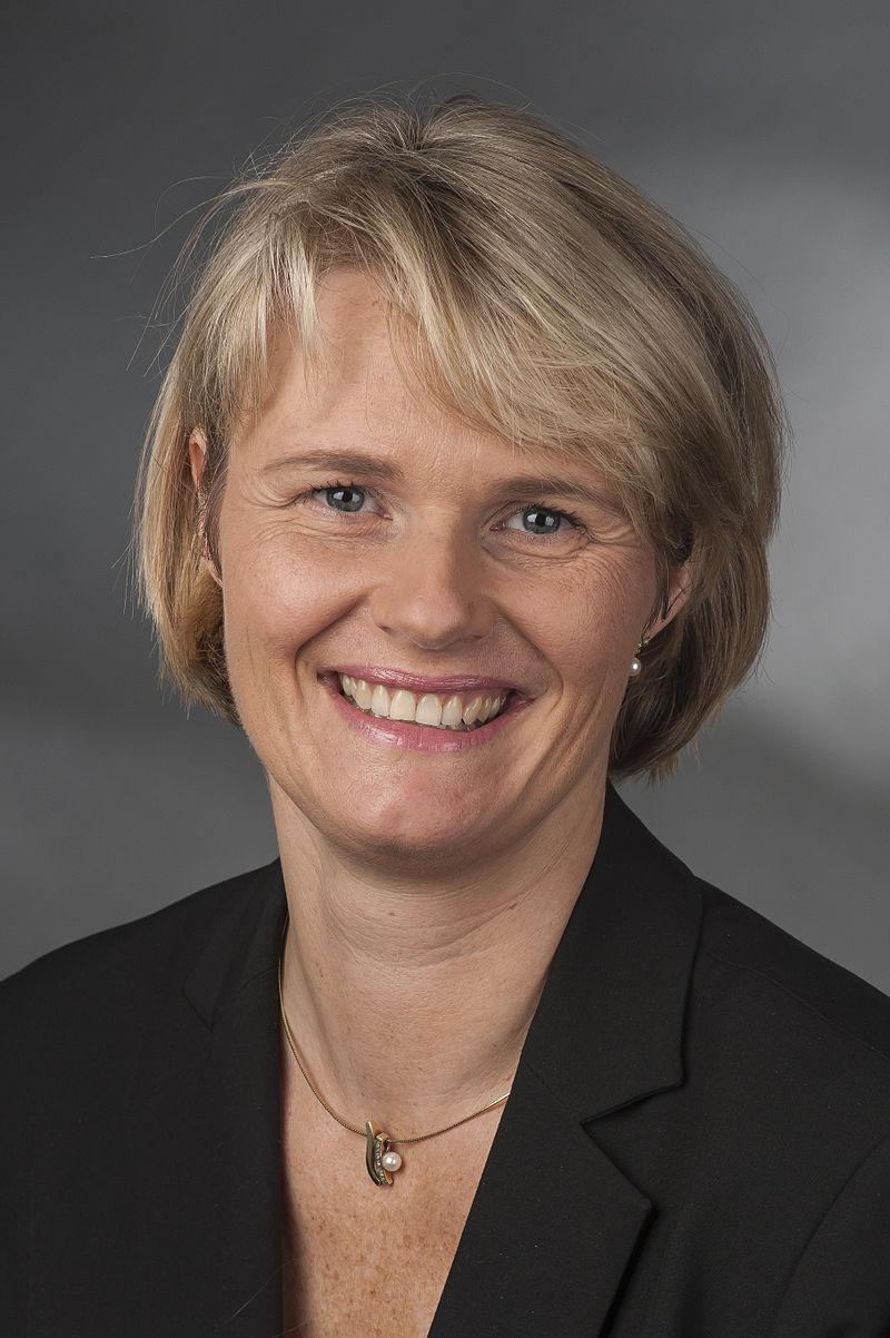 Ministerin Karliczek