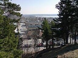 Centrala Karlskoga
