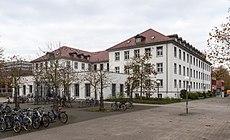 Karlsruhe, Mensa-Studentenhaus -- 2013 -- 5248.jpg