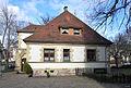 Karlsruhe Altkatholische Kirche Pfarrhaus.jpg