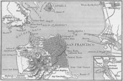 A map from 1888