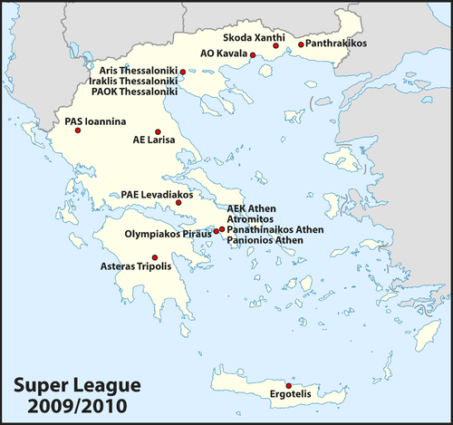Karte Super League 2009-2010.png