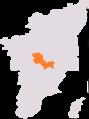 Karur lok sabha constituency.png