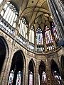 Katedrála Svatého Víta, Hradčany, Praha, Hlavní Město Praha, Česká Republika (48791603683).jpg