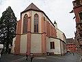 Kath. Kirchengemeinde Freiburg Mitte, St. Martin - panoramio (1).jpg
