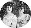 Katherine and Madeleine circa 1908.jpg