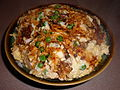 Katsudon from Kamameshi House.JPG