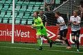 Keeper Mathias Dyngeland, Sogndal-Rosenborg 07-15-2017.jpg