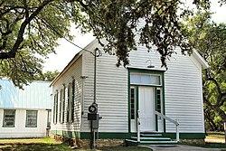 Kendalia community church 2013.jpg