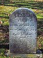 Kennedy (Nancy), Lebanon Church Cemetery, 2015-10-23, 01.jpg