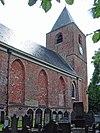 Mariakerk, hervormde kerk en toren