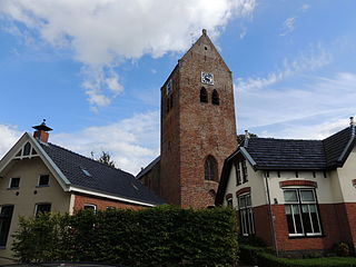 Oldehove, Groningen Village in Groningen, Netherlands