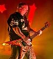 Kerry King of Slayer performing in Austin, Texas 2014.jpg