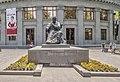 Khachaturian statue in Yerevan 13-06-2019.jpg