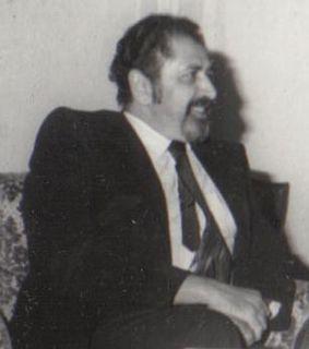 Palestinian advisor