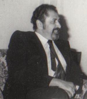 Khaled al-Hassan - Khaled al-Hassan