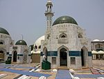 Shrines of Khari Shareef